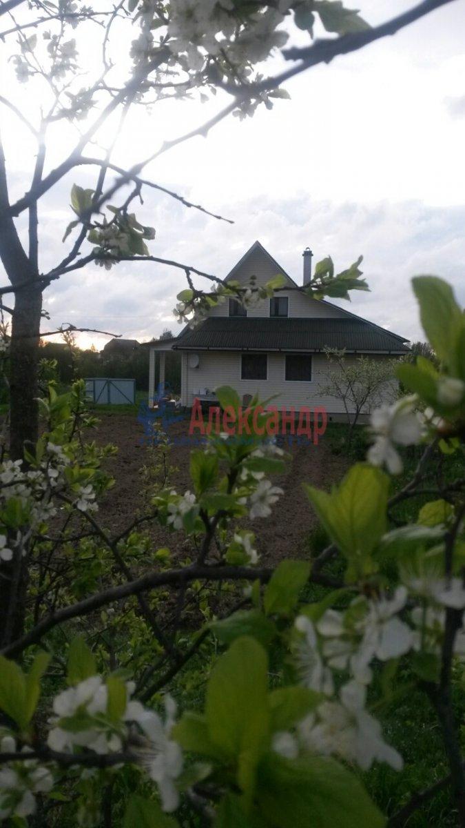 Жилой дом (105м2) на продажу — фото 5 из 9