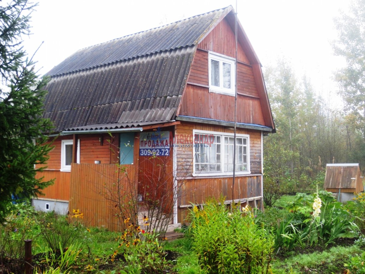 Садовый дом (0м2) на продажу — фото 2 из 16