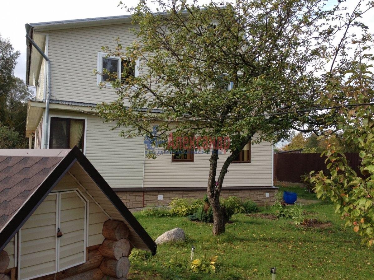 Жилой дом (0м2) на продажу — фото 11 из 19