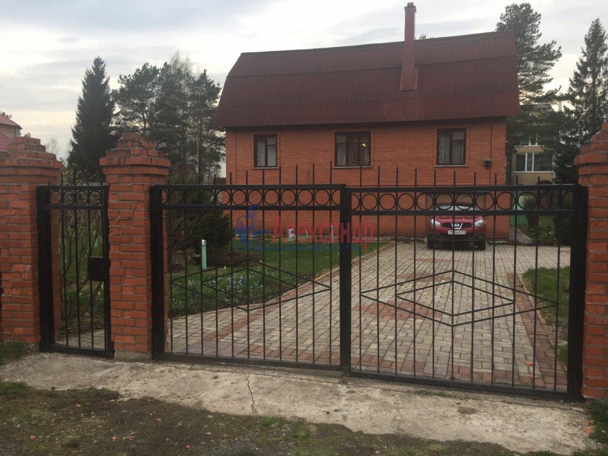 Жилой дом (200м2) на продажу — фото 14 из 14