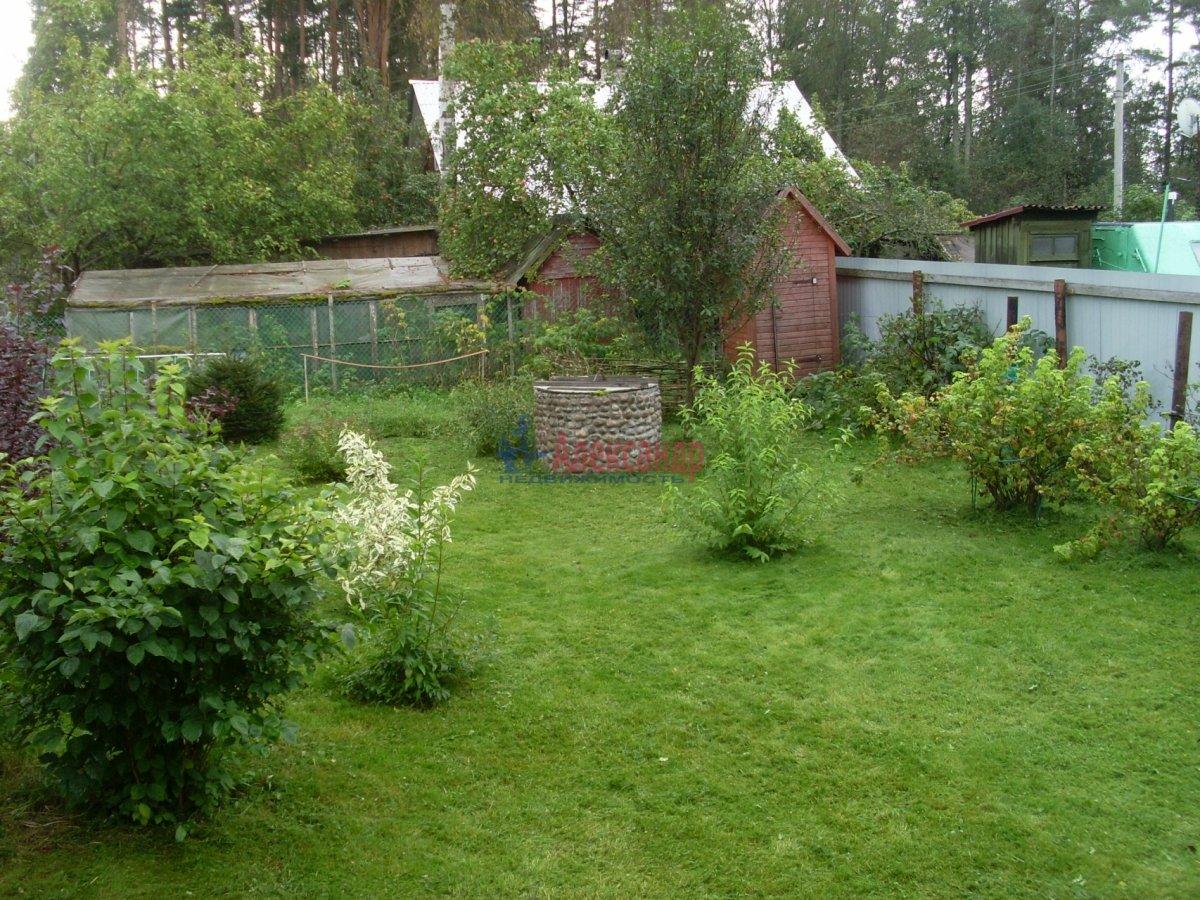 Садовый дом (113м2) на продажу — фото 17 из 31