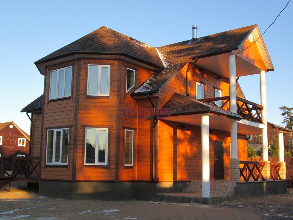 Жилой дом (170м2) на продажу — фото 1 из 13