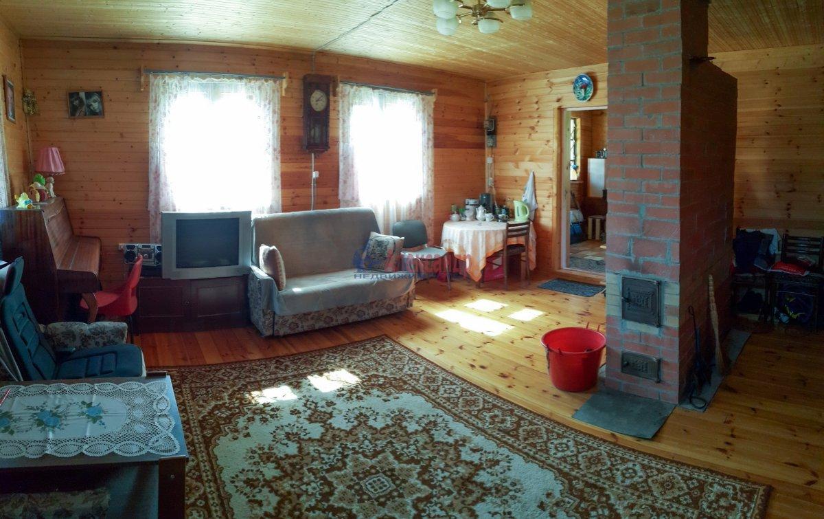 Дачный дом (100м2) на продажу — фото 4 из 10