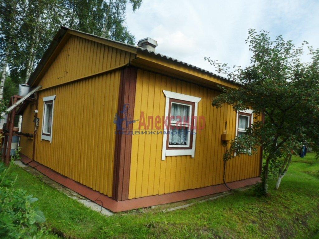Дачный дом (36м2) на продажу — фото 4 из 16
