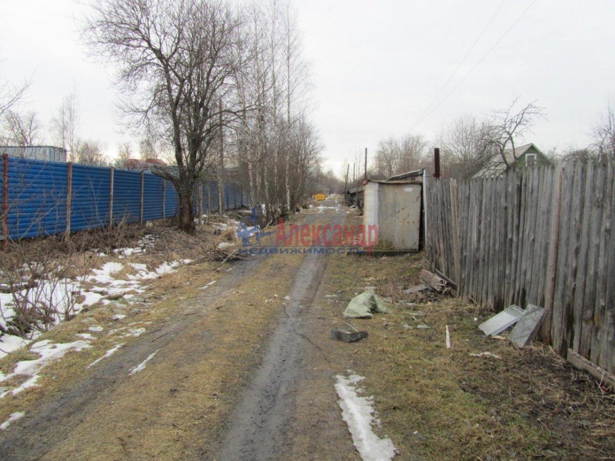 Садовый дом (25м2) на продажу — фото 6 из 6
