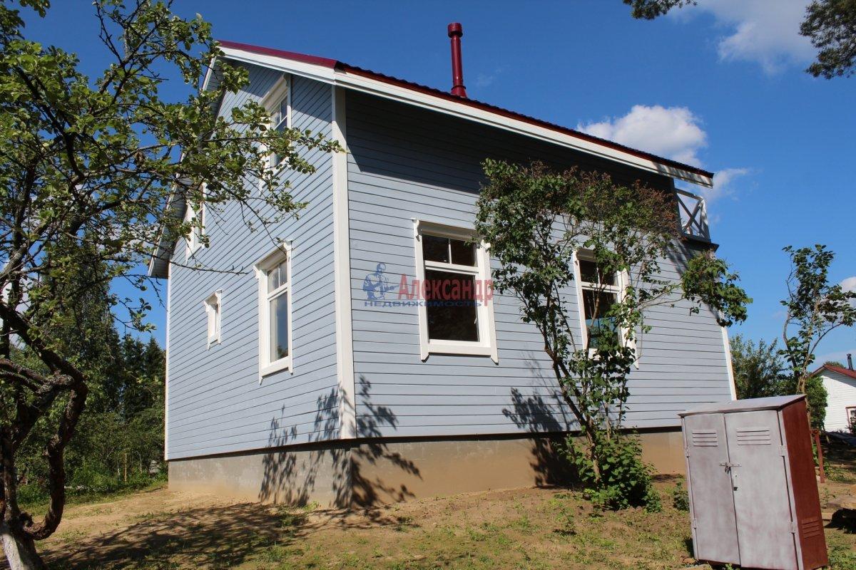 Жилой дом (170м2) на продажу — фото 2 из 16