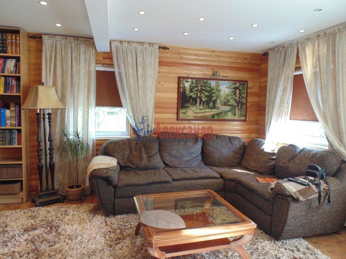 Жилой дом (101м2) на продажу — фото 2 из 19