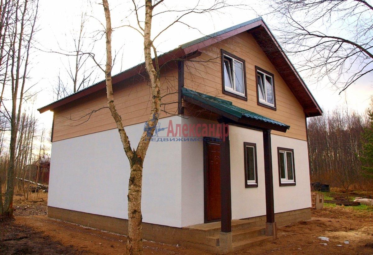 Дачный дом (107м2) на продажу — фото 2 из 9