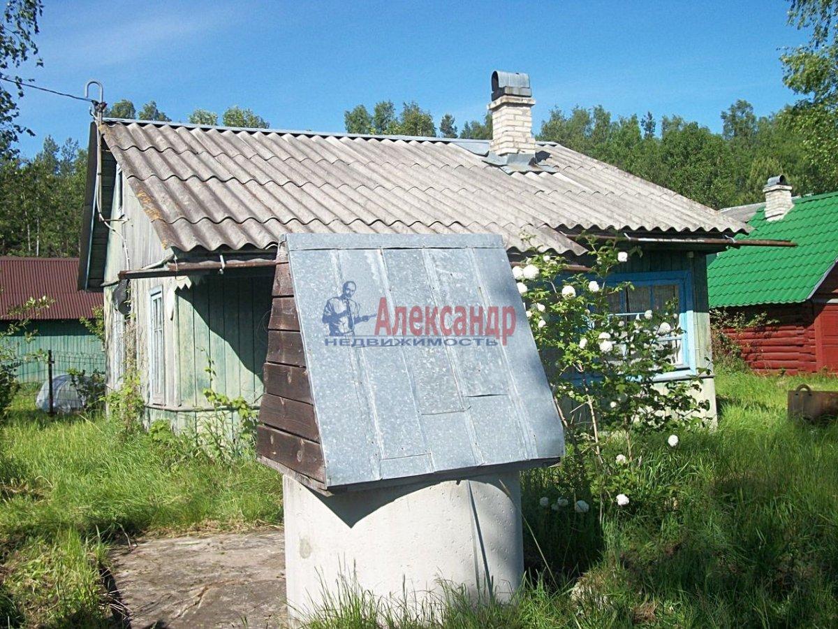Садовый дом (38м2) на продажу — фото 1 из 3