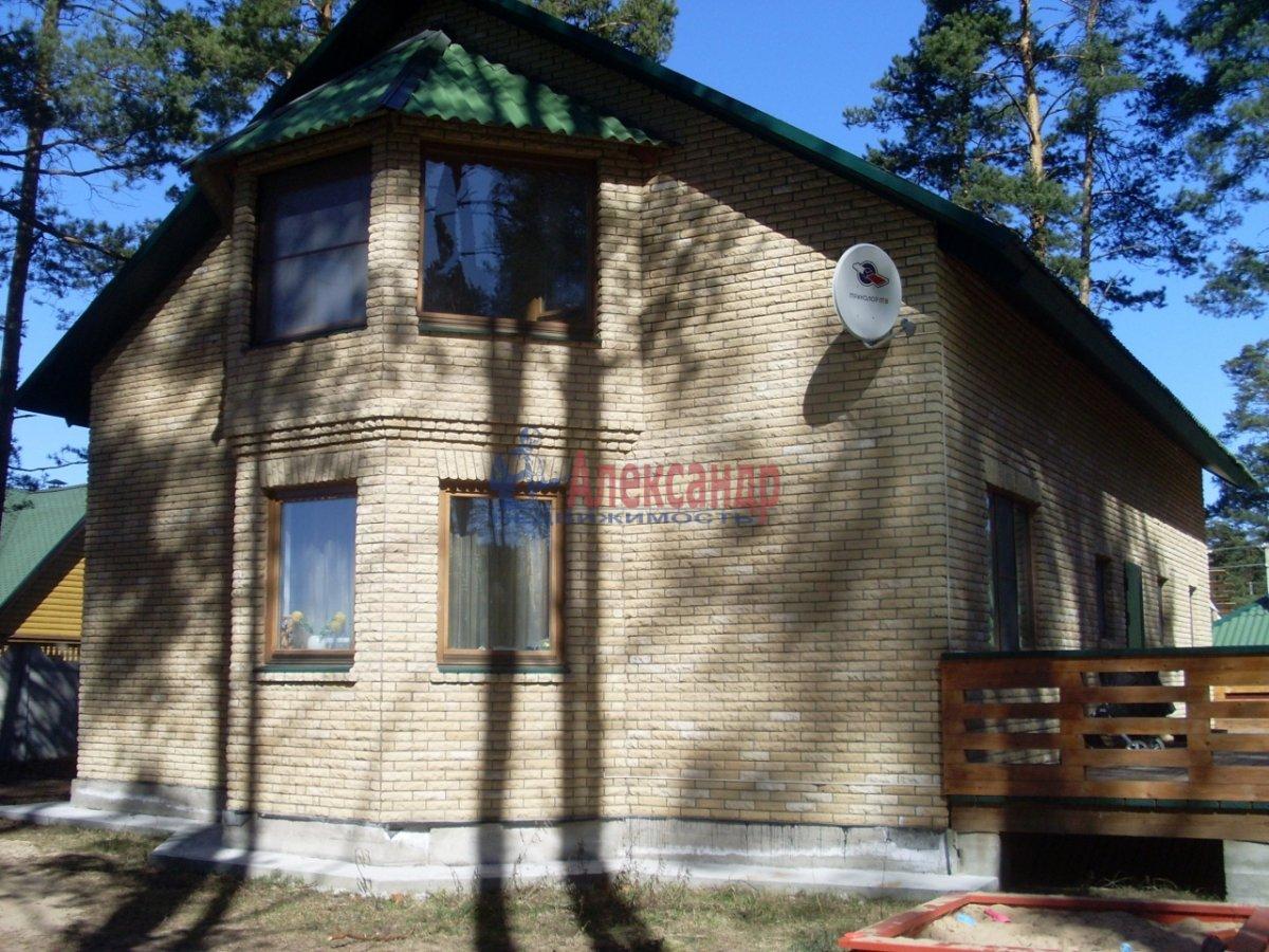Жилой дом (239м2) на продажу — фото 1 из 23