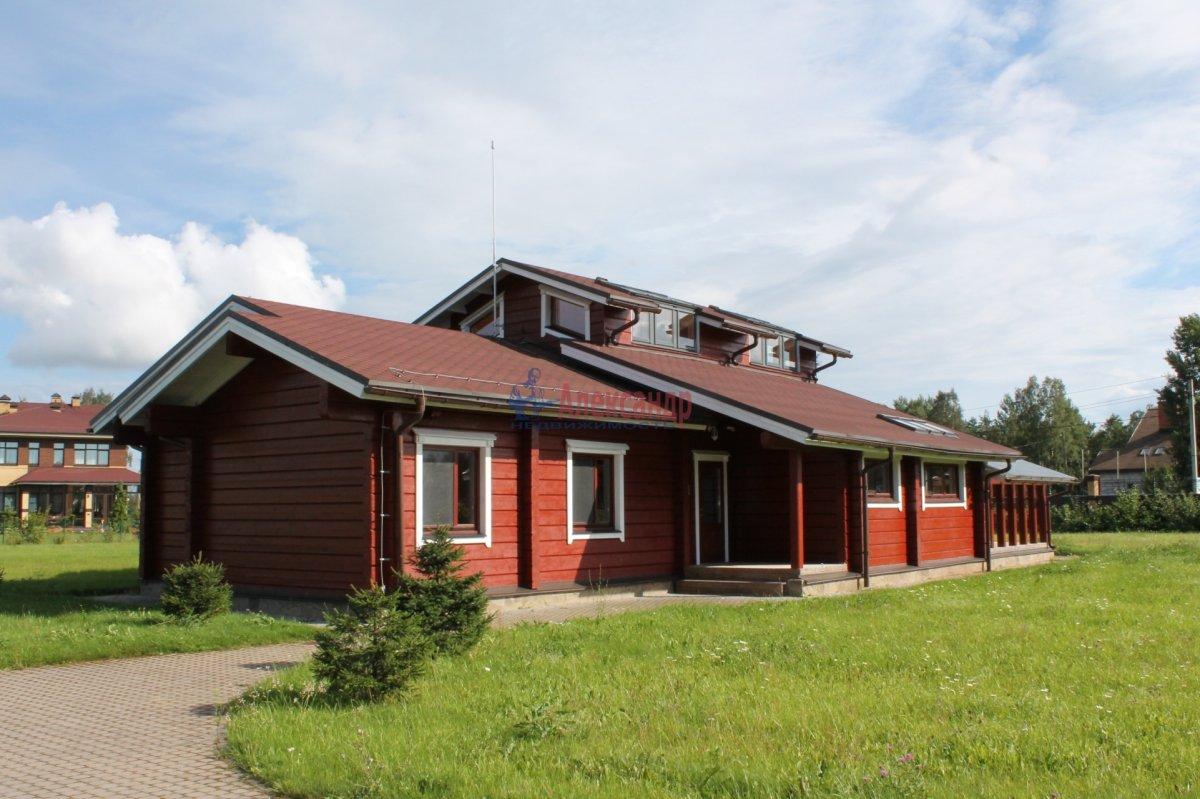 Жилой дом (224м2) на продажу — фото 4 из 27