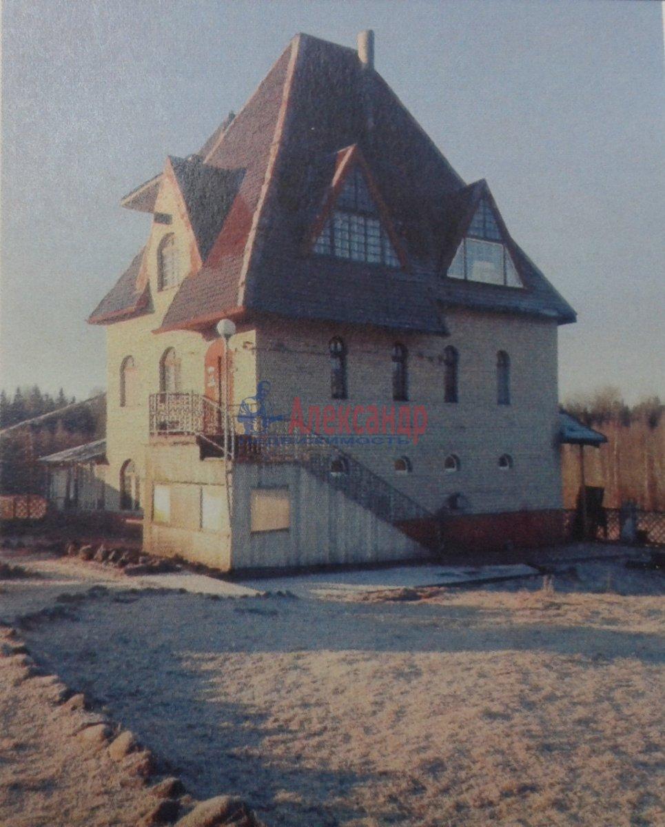 Коттедж (350м2) на продажу — фото 2 из 3