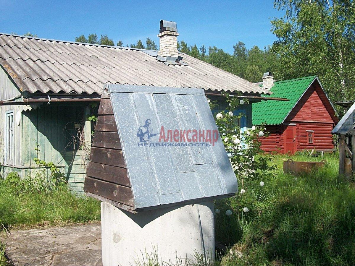 Садовый дом (38м2) на продажу — фото 2 из 3