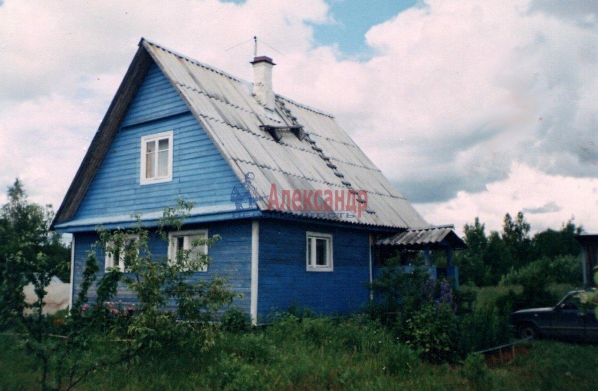 Жилой дом (48м2) на продажу — фото 1 из 2