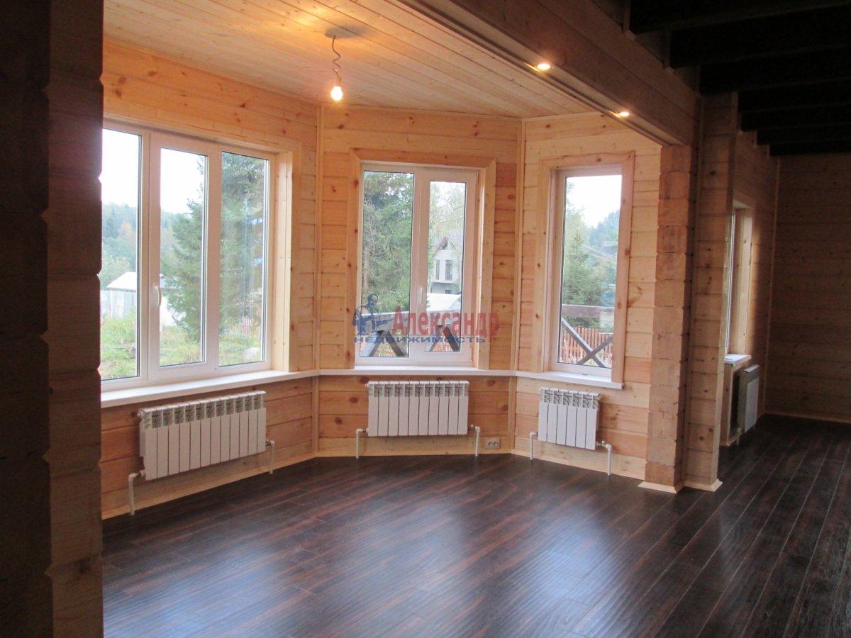 Жилой дом (180м2) на продажу — фото 3 из 9