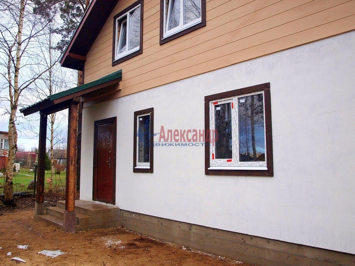 Дачный дом (107м2) на продажу — фото 3 из 9