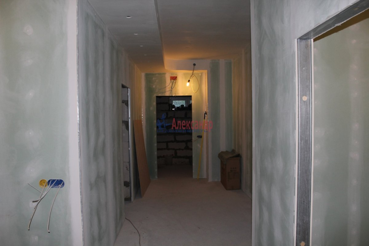 Жилой дом (300м2) на продажу — фото 8 из 20
