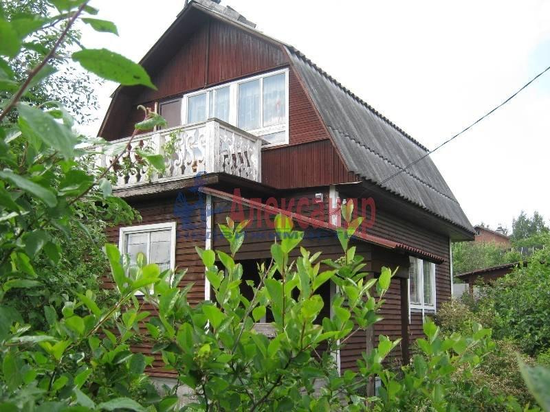 Жилой дом (68м2) на продажу — фото 17 из 18