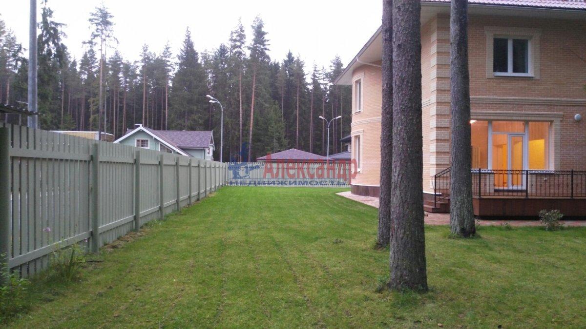 Жилой дом (350м2) на продажу — фото 3 из 16