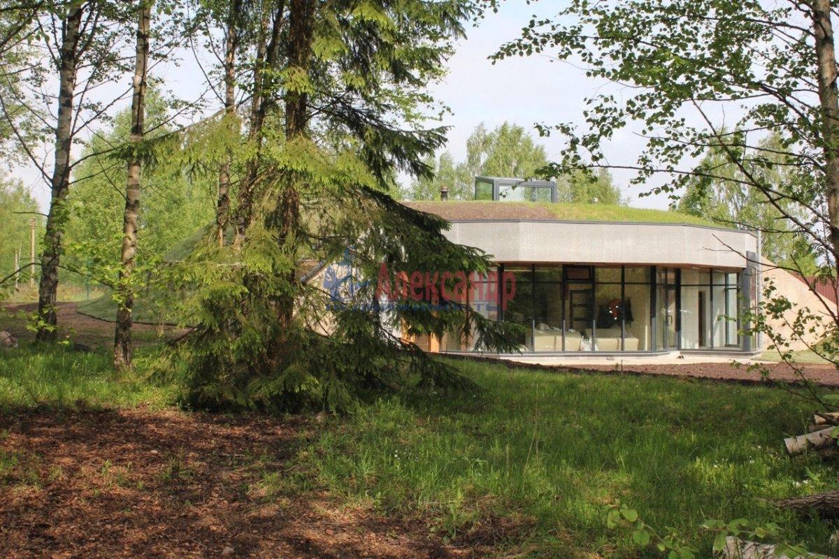 Жилой дом (181м2) на продажу — фото 1 из 20