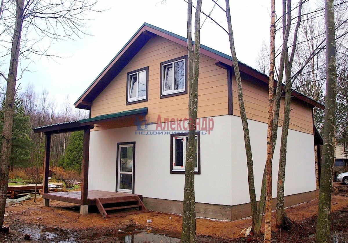 Дачный дом (107м2) на продажу — фото 4 из 9