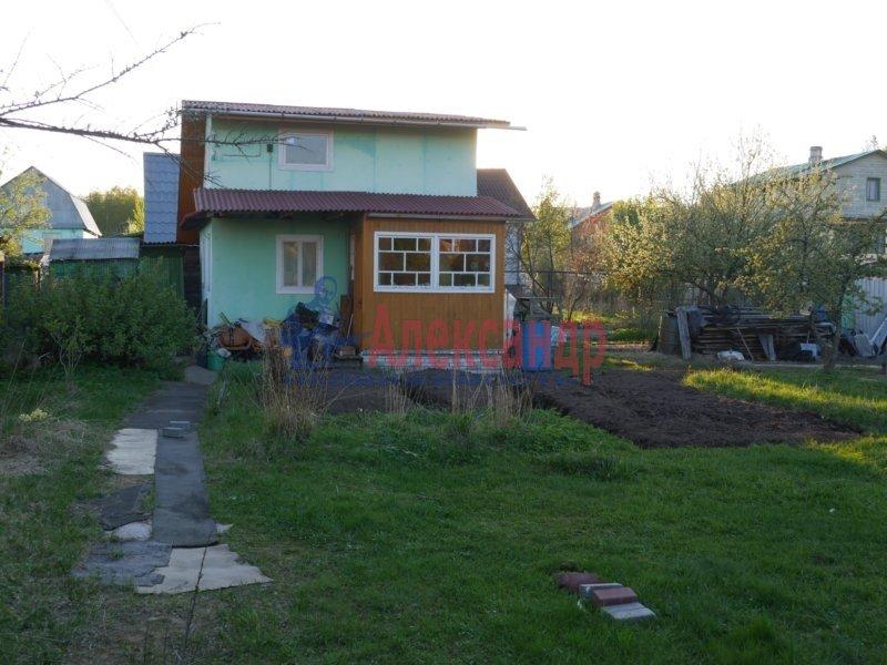 Садовый дом (30м2) на продажу — фото 1 из 3