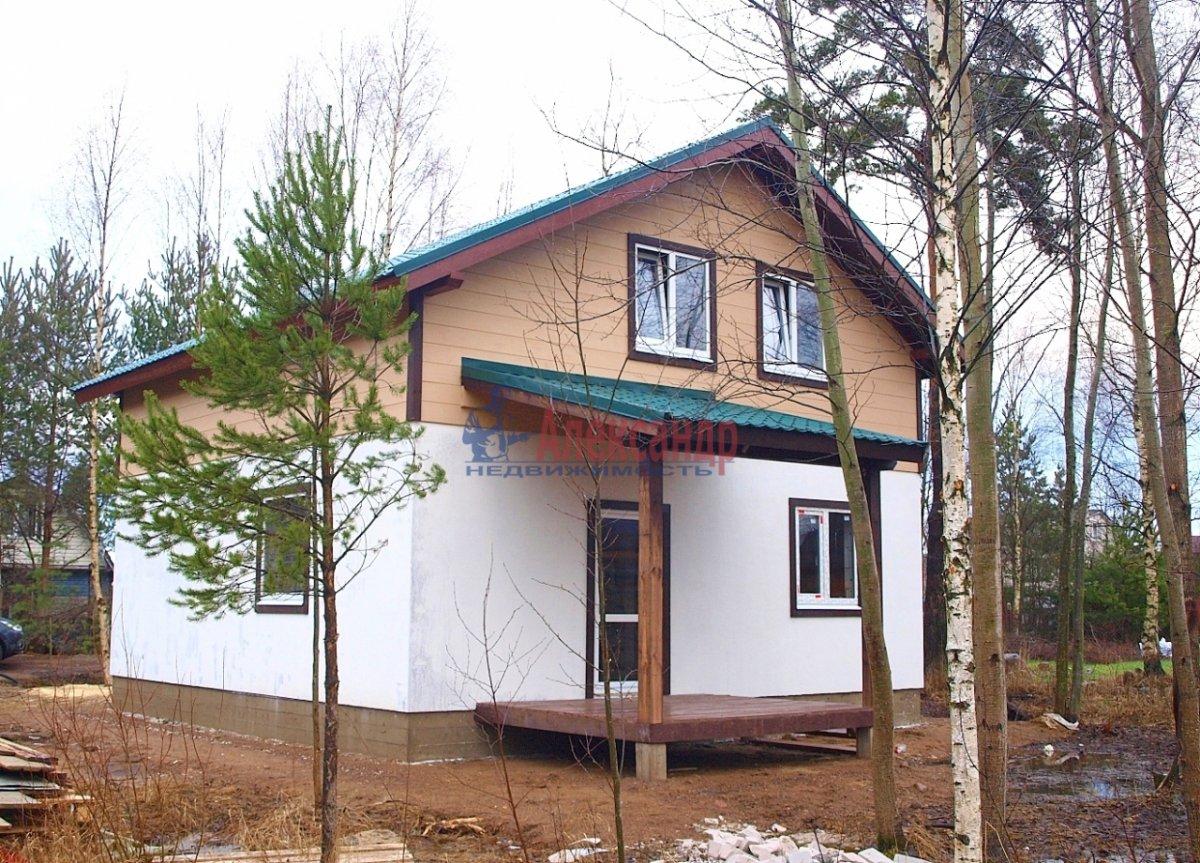 Дачный дом (107м2) на продажу — фото 5 из 9