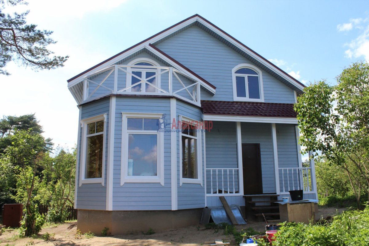 Жилой дом (170м2) на продажу — фото 3 из 16