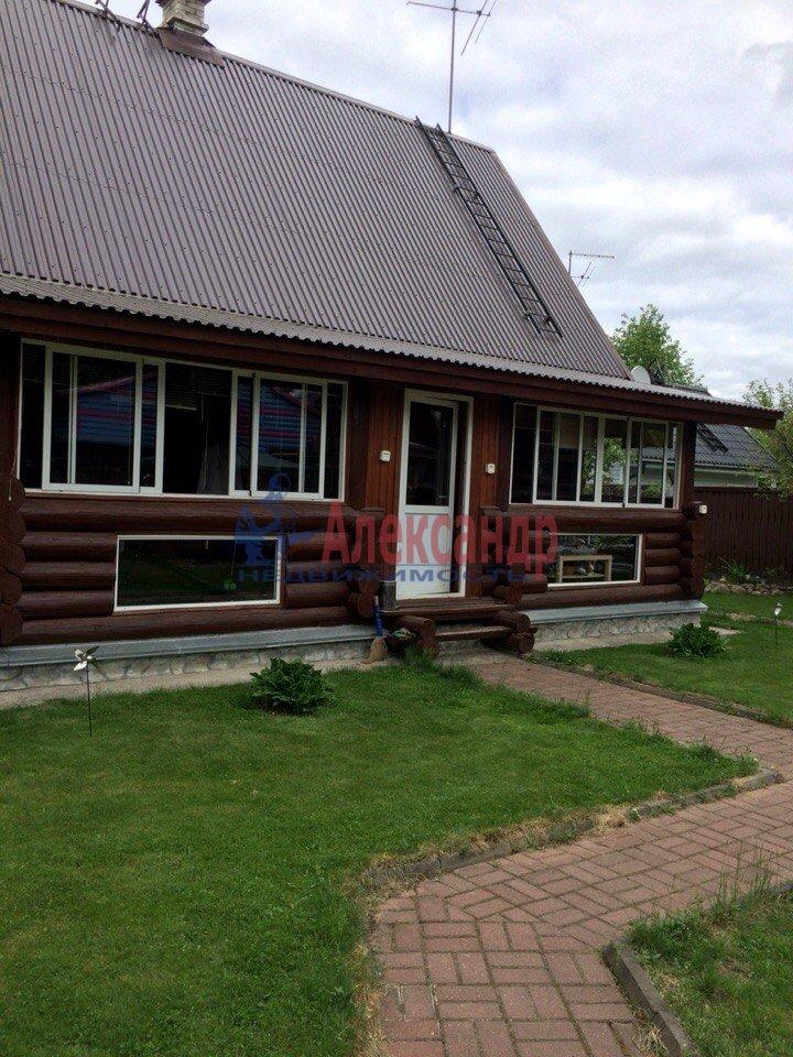 Жилой дом (92м2) на продажу — фото 1 из 13