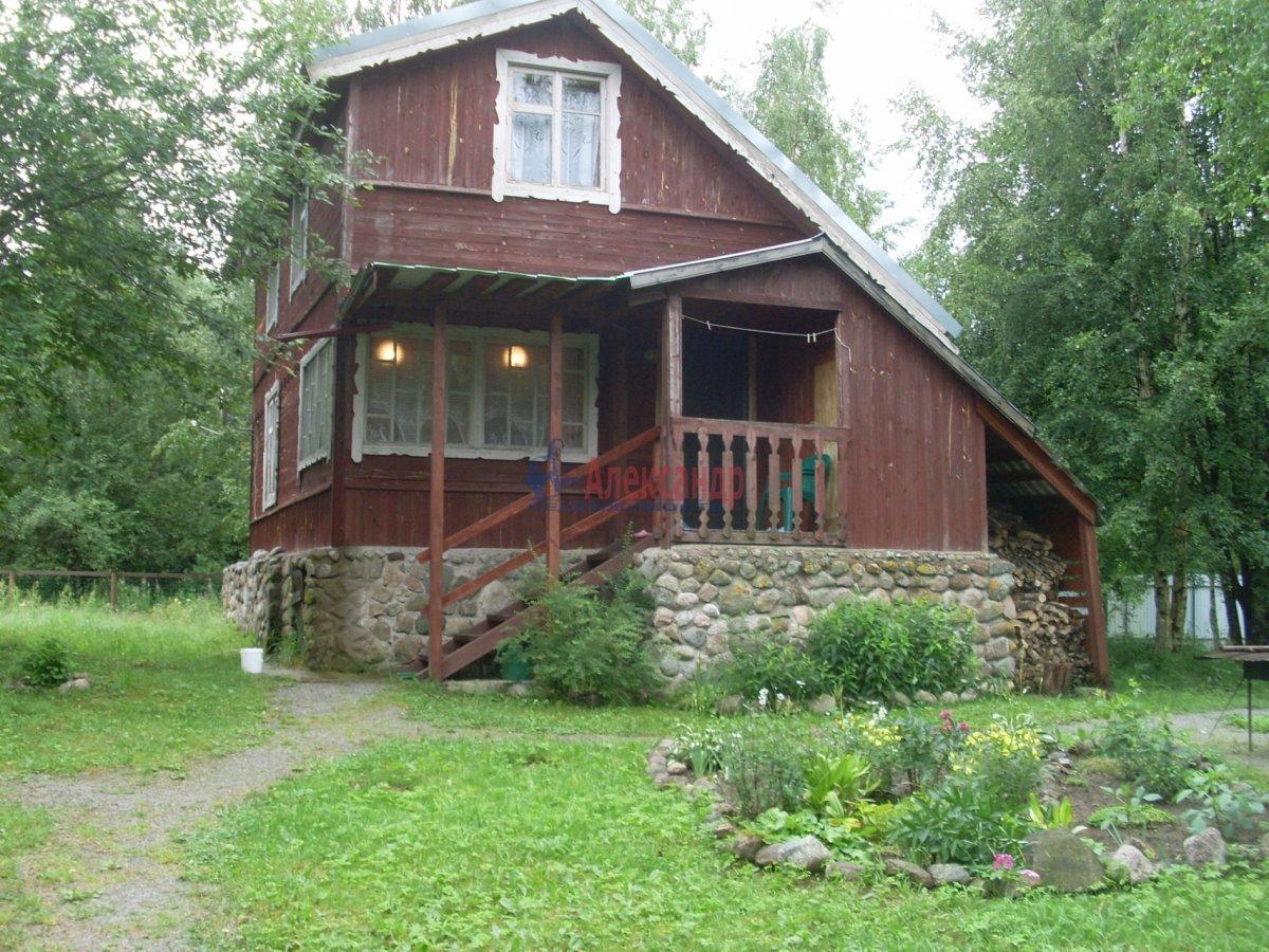 Жилой дом (120м2) на продажу — фото 1 из 20