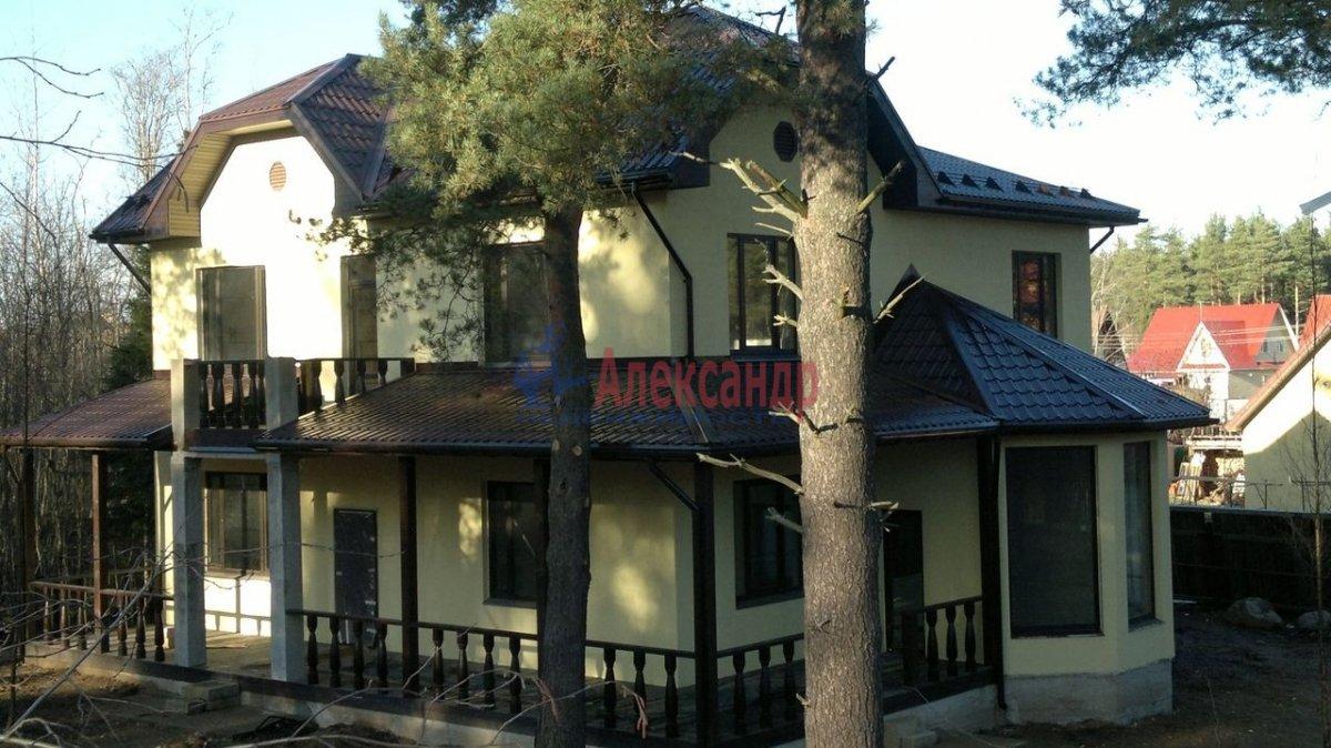 Жилой дом (230м2) на продажу — фото 1 из 6