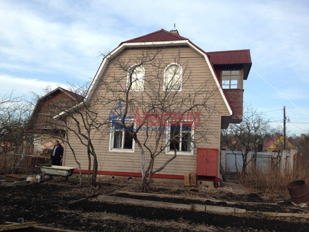 Садовый дом (68м2) на продажу — фото 2 из 2