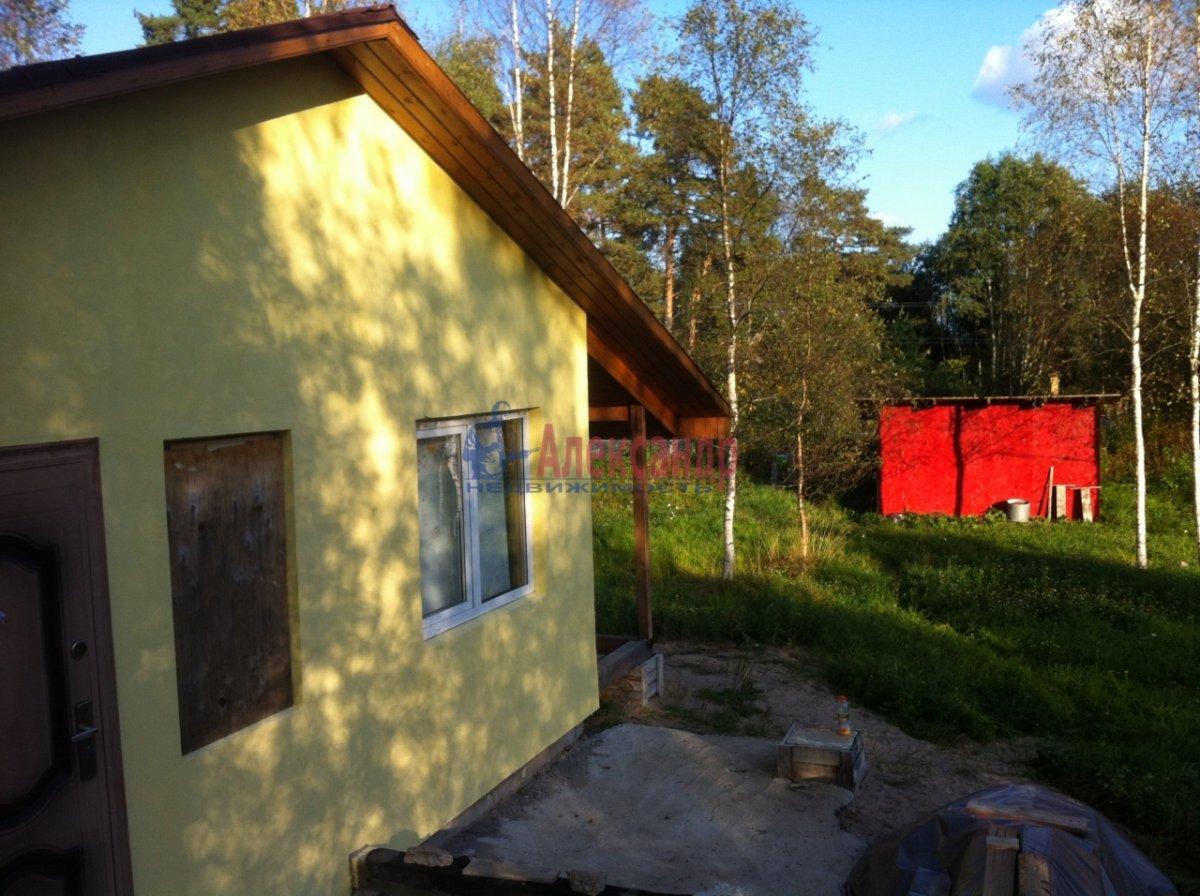 Жилой дом (31м2) на продажу — фото 2 из 6
