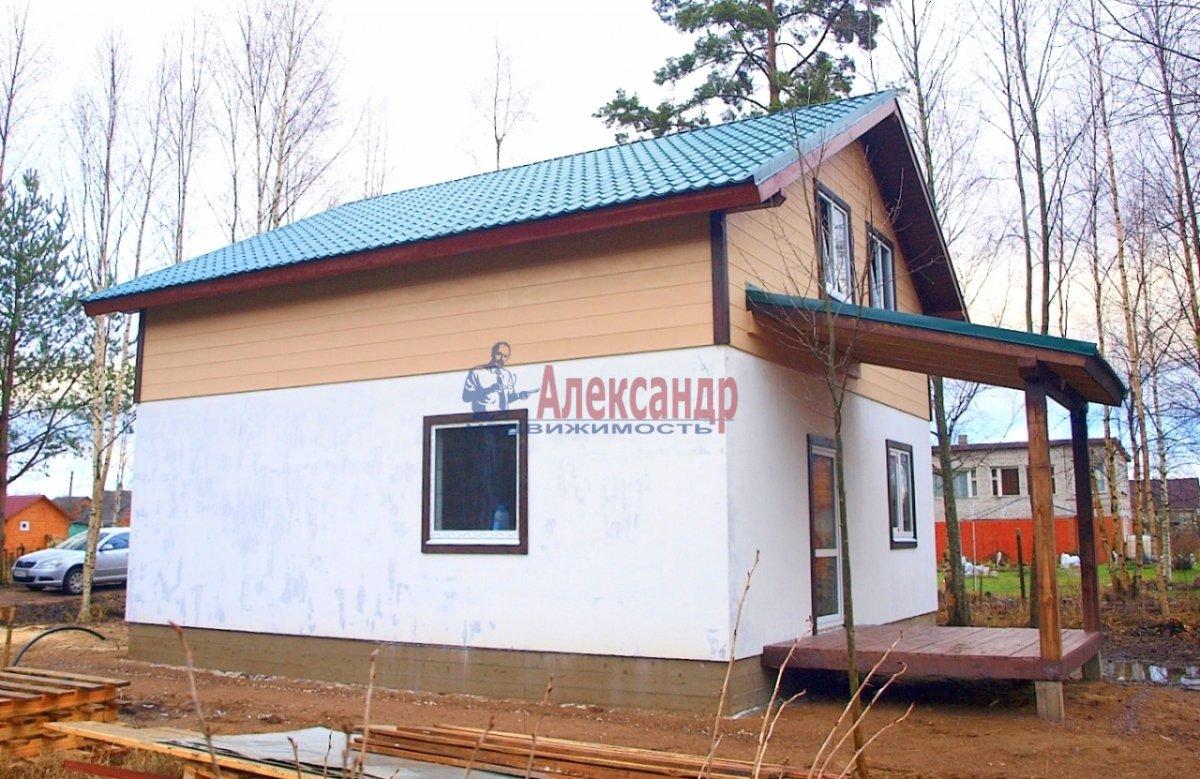 Дачный дом (107м2) на продажу — фото 6 из 9
