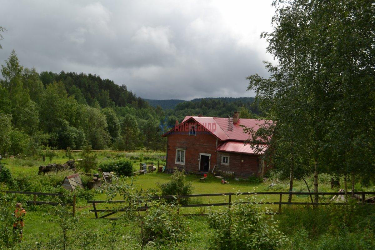 Жилой дом (69м2) на продажу — фото 1 из 19
