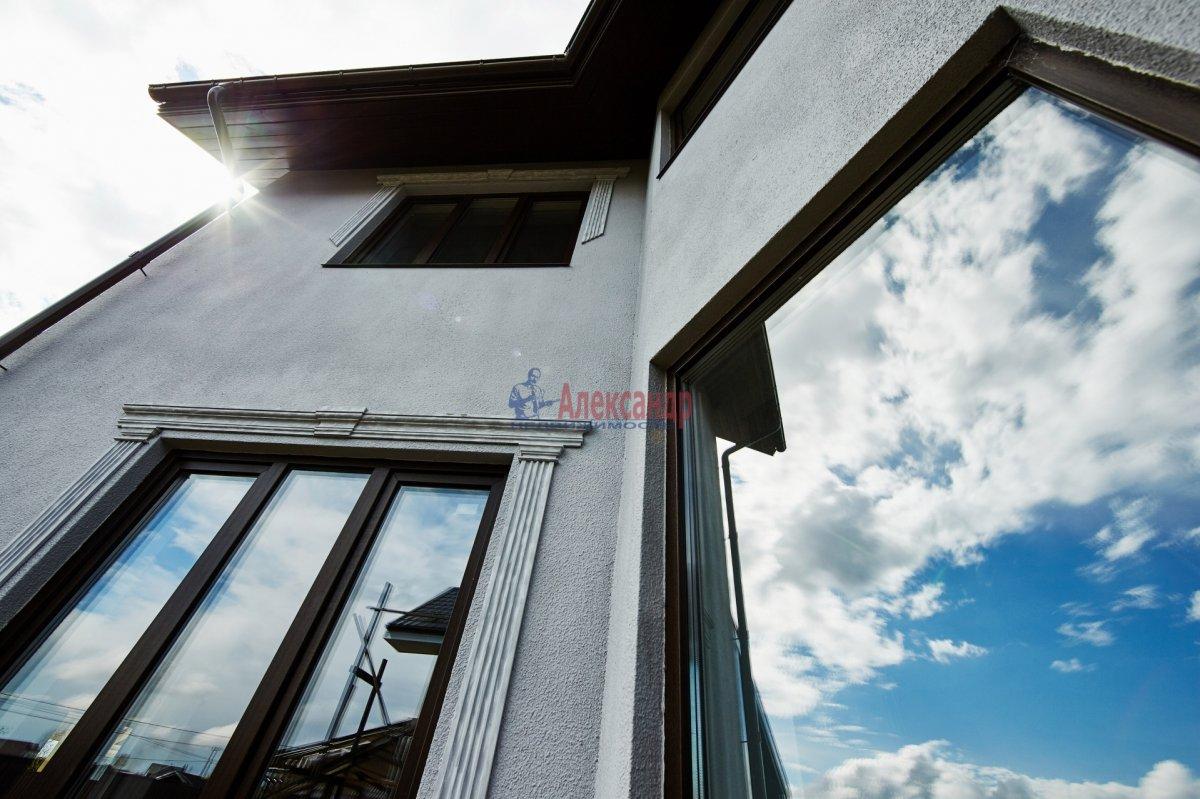 Жилой дом (245м2) на продажу — фото 1 из 17