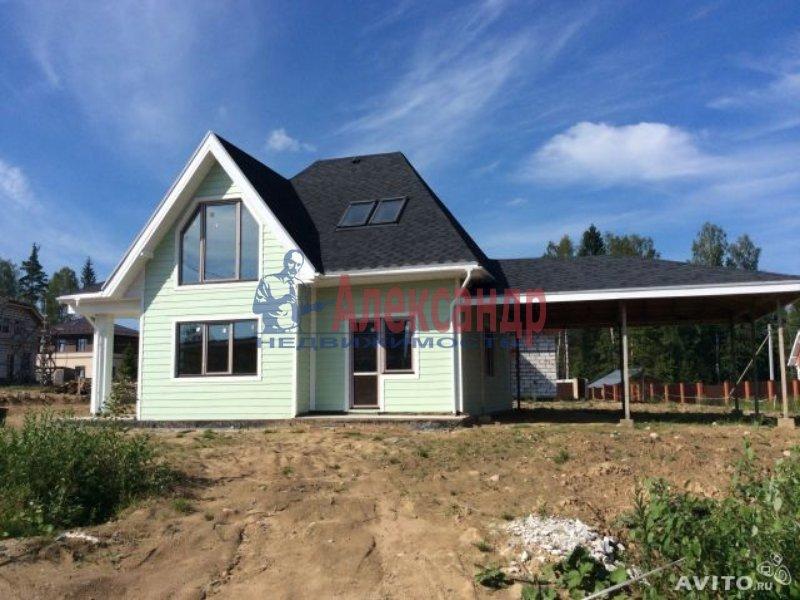 Садовый дом (150м2) на продажу — фото 7 из 7
