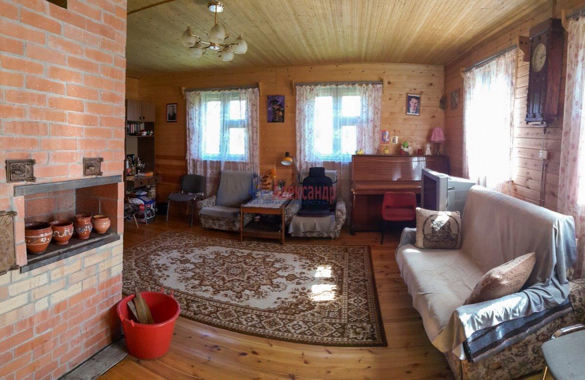 Дачный дом (100м2) на продажу — фото 3 из 10