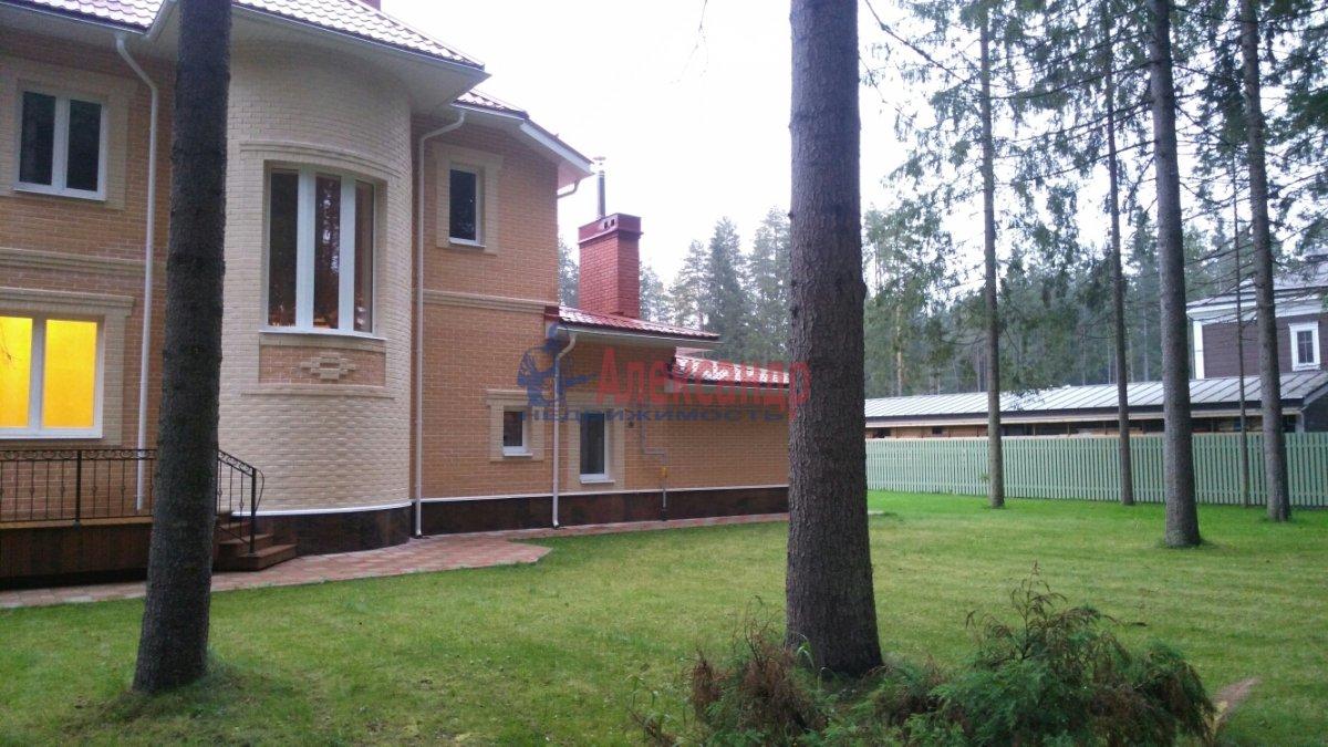 Жилой дом (350м2) на продажу — фото 6 из 16
