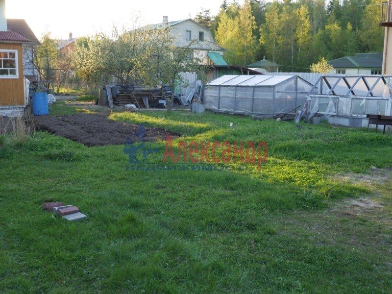 Садовый дом (30м2) на продажу — фото 2 из 3