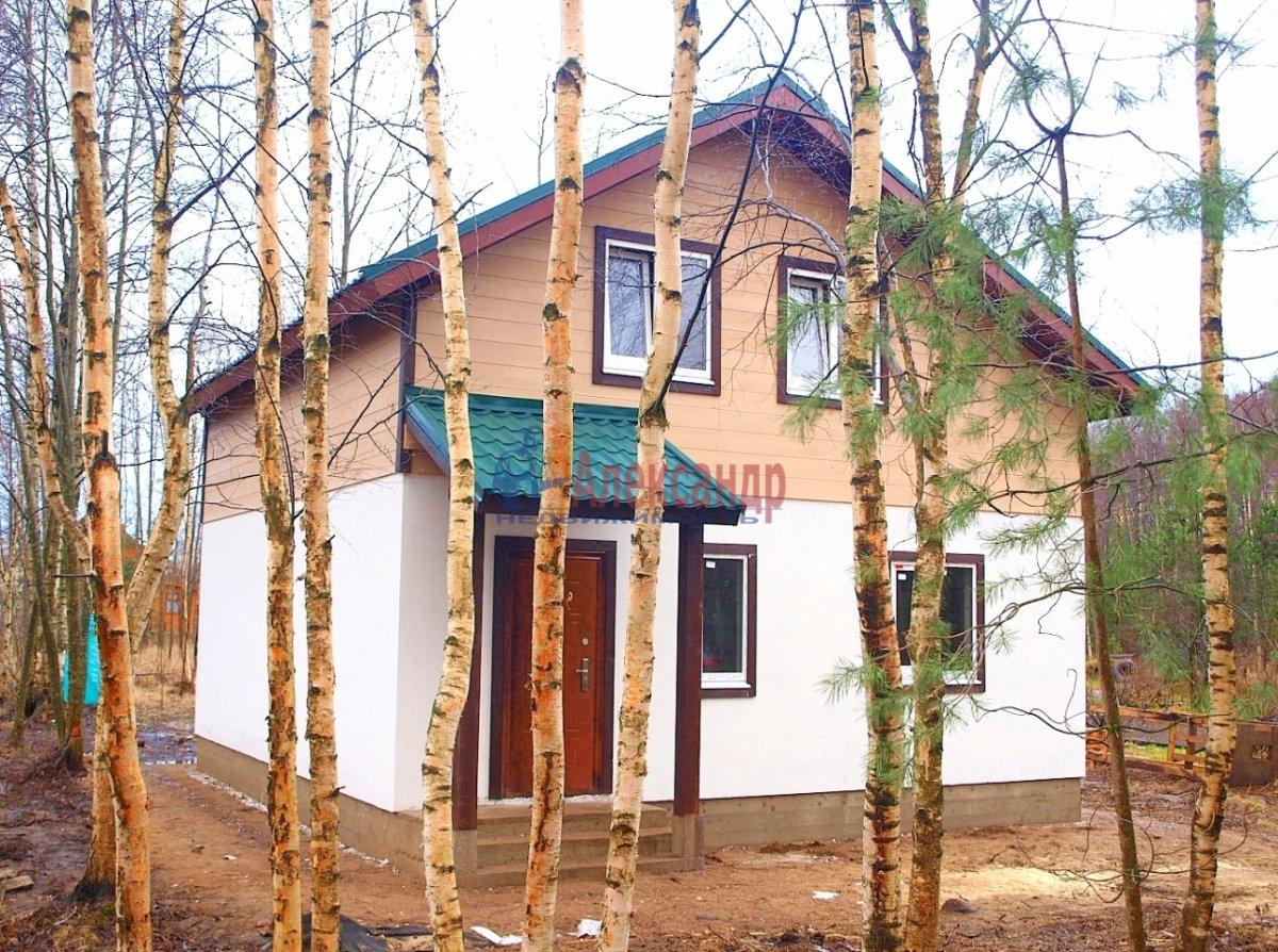 Дачный дом (107м2) на продажу — фото 7 из 9