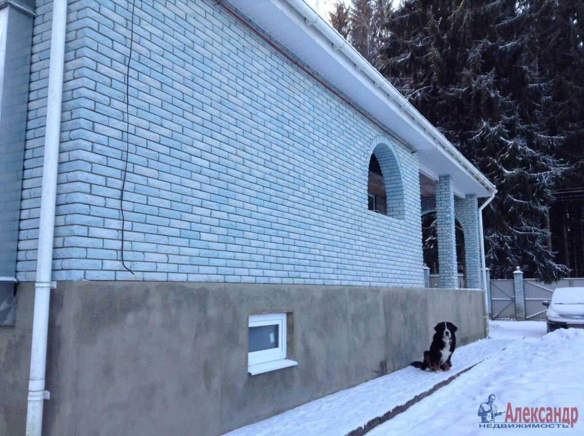 Жилой дом (404м2) на продажу — фото 3 из 12