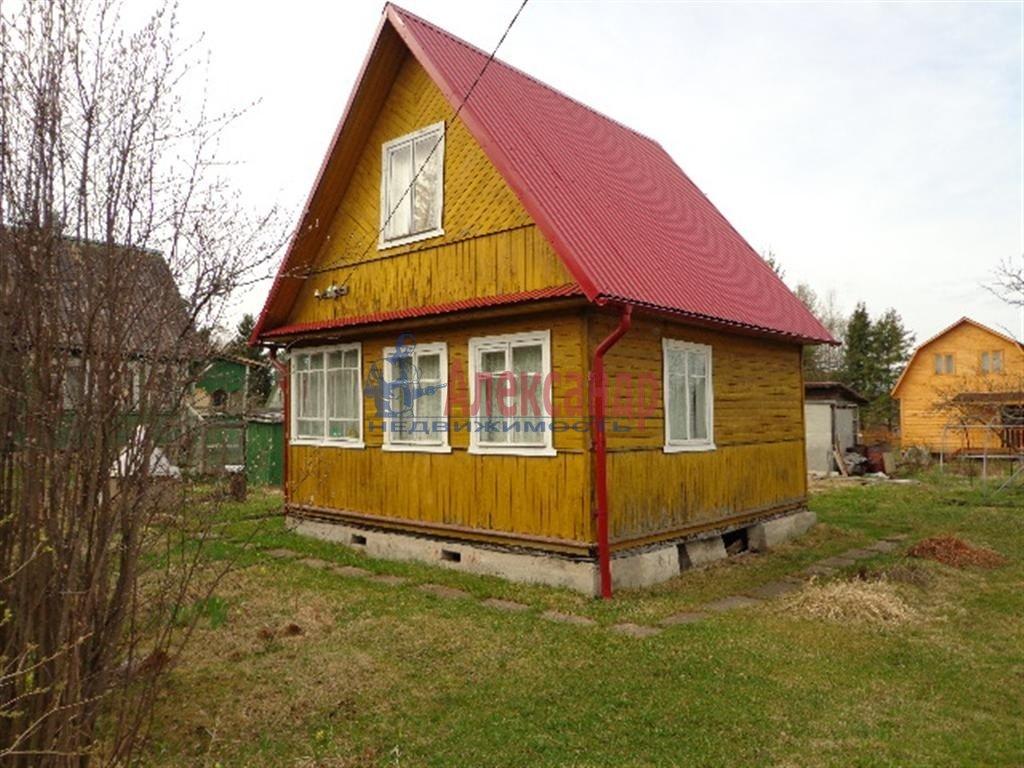 Садовый дом (53м2) на продажу — фото 1 из 4