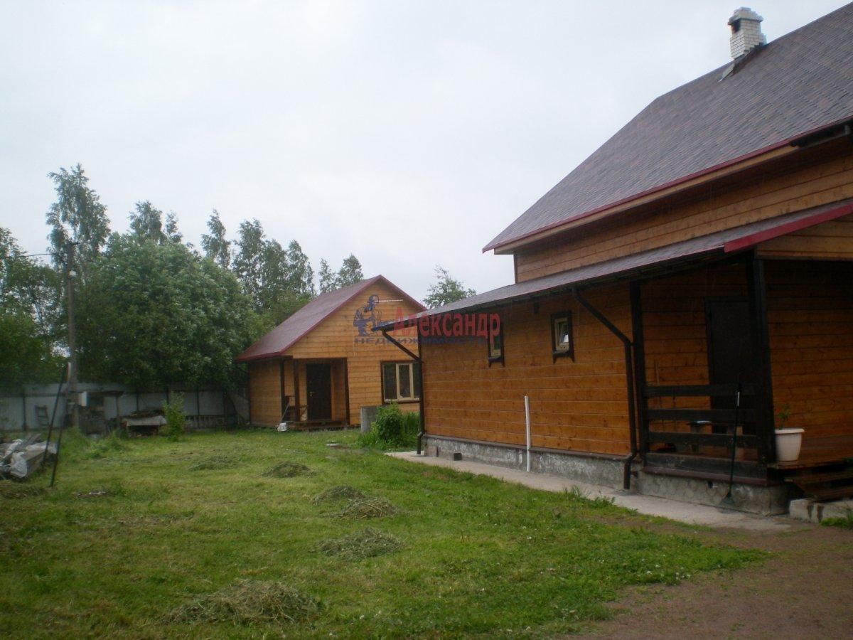 Жилой дом (170м2) на продажу — фото 2 из 8