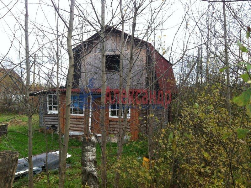 Жилой дом (50м2) на продажу — фото 2 из 6
