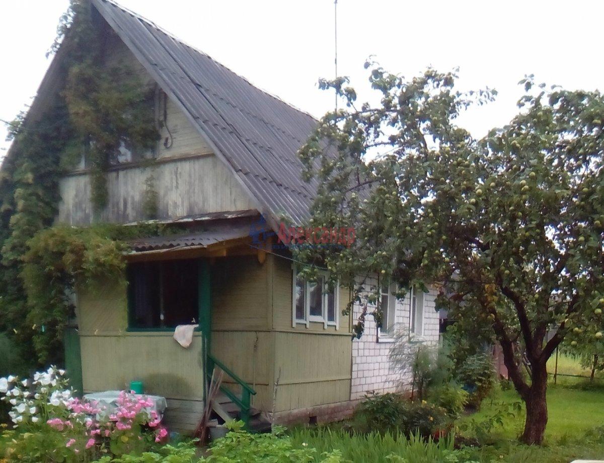 Садовый дом (52м2) на продажу — фото 2 из 12