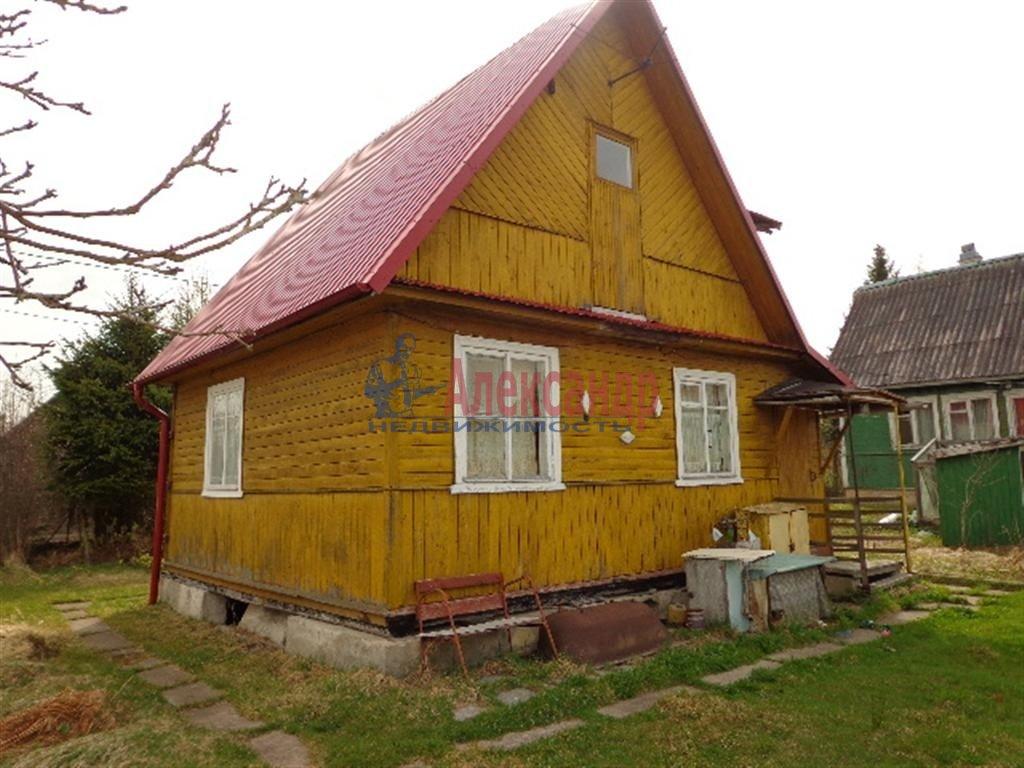 Садовый дом (53м2) на продажу — фото 2 из 4