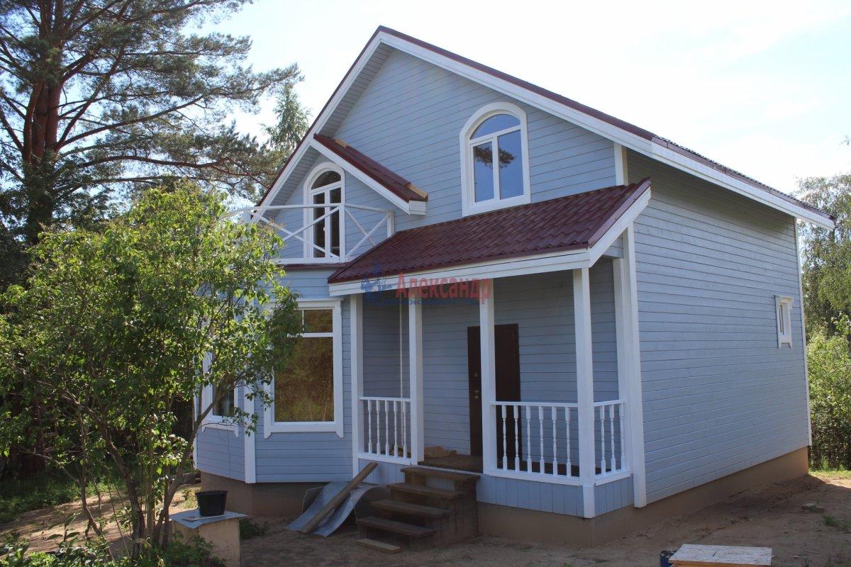Жилой дом (170м2) на продажу — фото 1 из 16