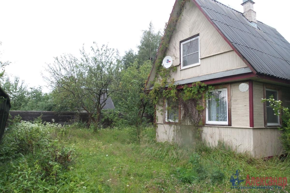 Жилой дом (62м2) на продажу — фото 2 из 21