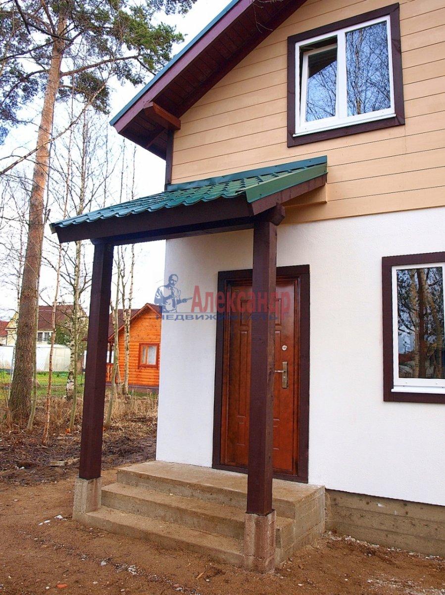 Дачный дом (107м2) на продажу — фото 9 из 9